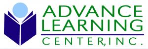 Logo de Advance Learning Center